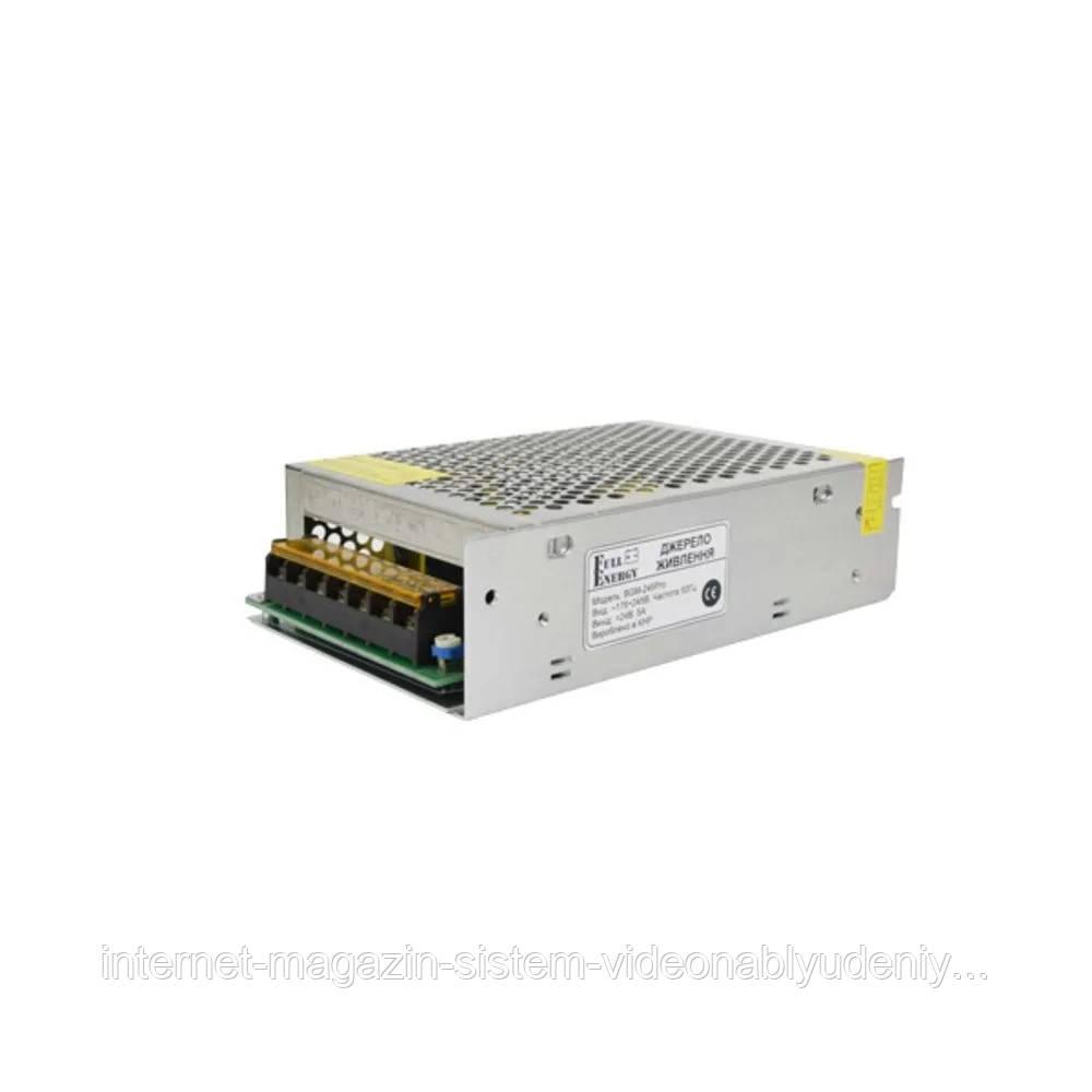 Блок питания импульсный Full Energy BGM-245Pro