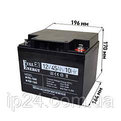 Full Energy FEP-1245