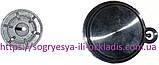 Компл.диафр. резин. 52 мм и шток (ф.у, EU) Аriston Fast 11/ 14, Chaffoteaux Fluendo, арт. 61400383, к.з.0272/2, фото 4