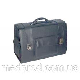 Сумка врача 450х220х310 чемодан