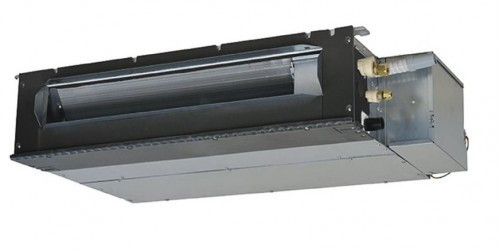 Кондиционер канальный Mitsubishi Heavy Industries SRR35ZM-S/SRC35ZMX-S