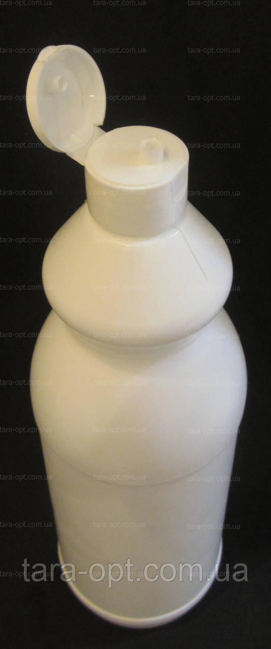 Бутылка с дозатором 1 литр