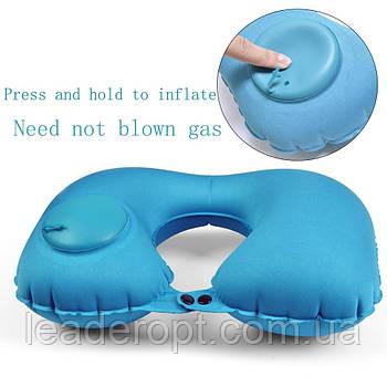 [ОПТ] Надувные подушки для путешествий
