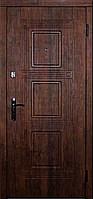 Двери входные металлические модель 103 серия Стандарт, фото 1
