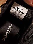 Чоловічі кросівки Nike Air Max 270 (чорні) 085TP, фото 6