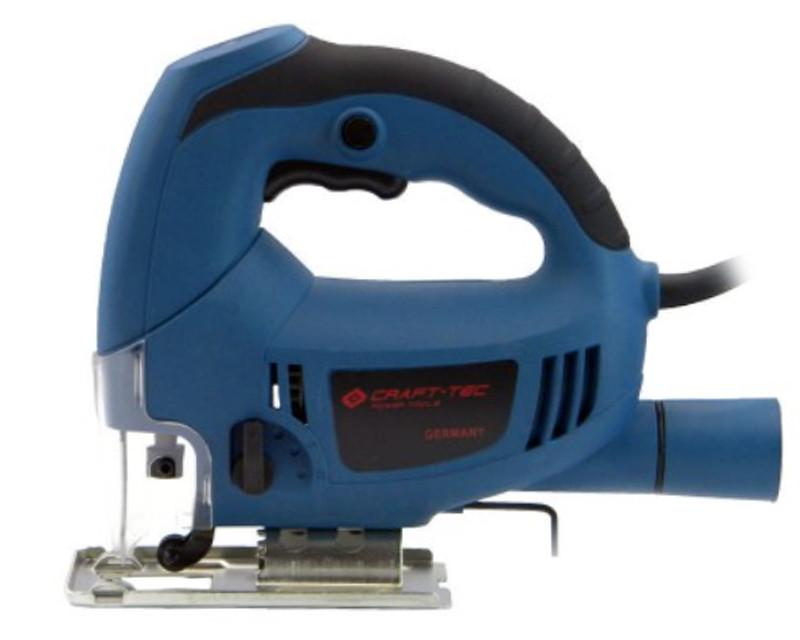 Лобзик Craft - tec PXGS - 222 (750 Вт) круглый шток