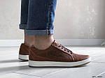 Чоловічі кросівки Wrangler (цегляні) 9088, фото 4