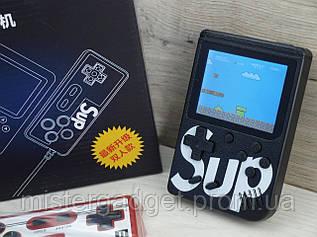 Игровая приставка Game Box sup 400 в 1 с джойстиком