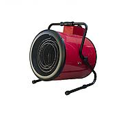 Тепловая пушка Crown 3 кВт 220 В круглая (тэновая)