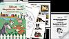 """""""Свійські тварини та птахи""""(Використання схем і моделей у лексико-граматичній роботі з дошкільниками): альбом., фото 2"""