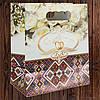 Пакет для каравая, сладостей и свадебных шишек (арт. С-0063)
