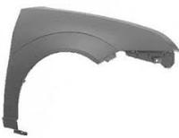 Крыло переднее левое (наличие уточнять), FORD, FORD FOCUS 2004 // 5S4Z16006AA