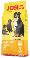 Корм JosiDog Economy для взрослых собак, 15кг