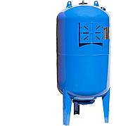 Гидроаккумулятор Zilmet ULTRA-PRO 1500 V вертикальный
