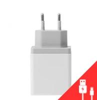 Адаптеры и зарядные устройства