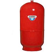 Расширительный бак Zilmet CAL-PRO 900 L круглый