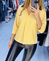 Блузка женская норма СК118, фото 1