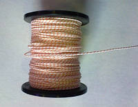 Капоновый шнур ф1,5мм