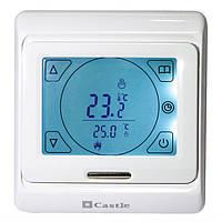 Терморегулятор программируемый Castle М 9.716 (сенсорный)