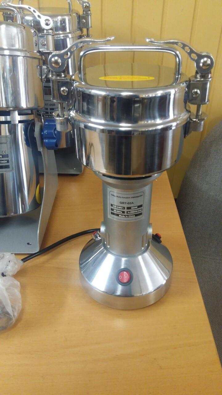«НОВИНКА!!! Дробилка мельница для специй, сахара и др.Vektor GRT-02AL