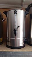 Электрокипятильник двухстенный чайник Термос FROSTY FWBD-08B (Италия)