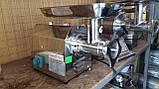 Мясорубка промышленная  MG12R Reverse  (150 кг/час), фото 2