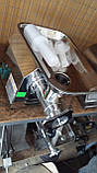 Мясорубка промышленная  MG12R Reverse  (150 кг/час), фото 3