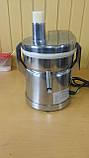 Соковыжималка промышленная Vektor A4000  (для твердых), фото 4