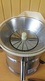 Соковыжималка промышленная Vektor A4000  (для твердых), фото 5