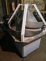 Тестоокруглитель округлитель теста конусный Kemper  Германия, фото 1
