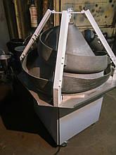 Тестоокруглитель округлитель теста конусный Kemper  Германия