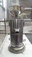 Коллоидная мельница Veкtor-FDM100  (каменные жернова) для производства паст из пищевых продуктов, фото 1