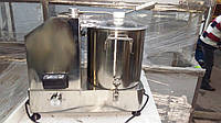 Куттер промышленный гастрономияеский Vektor- HR12 (12 литров) нож двойной!!!!, фото 1
