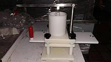 Машина для формовки гамбургеров котлет механическая  Vektor-HR110L (диаметр 110мм)