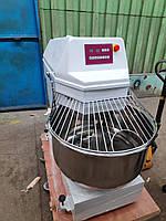 Tестомесильная машина Тестомес спиральный  Vektor  HC120 (120 литров) Новый, фото 1