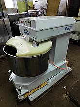Тестомес спиральный  Eberhardt Maximat 120 б/у Германия (180 литров)