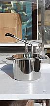 Дозатор-наполнитель ручной для крема и начинки  Vektor-03 одна игла (Польша)