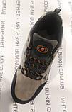Кроссовки/ботинки осенние Sport Outdoor серые, фото 3