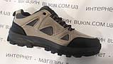 Кроссовки/ботинки осенние Sport Outdoor серые, фото 2