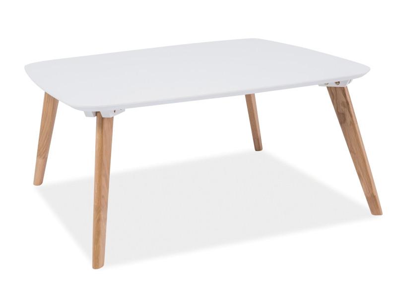 Журнальный столик Alvik 90x90