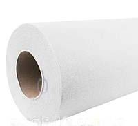 Спанбонд (флизелин) 20г/кв.м 1,6м х 500м Белый