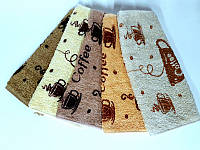 Полотенце для рук 25х50, махра