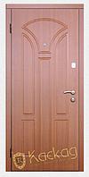 Двери входные металлические модель 109 серия Стандарт, фото 1