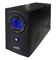 Источник бесперебойного питания Ruсelf UPI-800-12-EL V2.0 500 Вт 5/15А