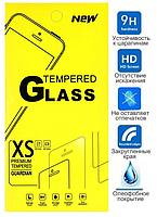 Защитное стекло Xiaomi Redmi Note 2 с олеофобным покрытием (0.3 мм 2.5D)