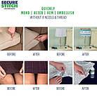 [ОПТ] Клей для одежды Secure stitch, фото 2