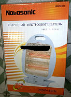 """Электрообогреватель """" Nokasonik """" NK 454"""