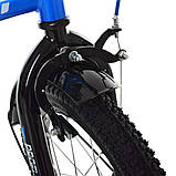 "Детский велосипед Profi zipper 16"", фото 4"
