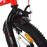 "Детский велосипед Profi zipper 16"", фото 9"