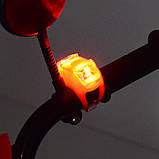 "Детский велосипед Profi zipper 16"", фото 10"
